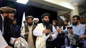 Kabul crisis: Taliban spokesman says only foreigners will be given access to airport