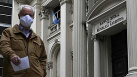 Argentina in talks with creditors after latest sovereign debt default
