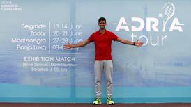 Exhibition events fill void during tennis shutdown - but will any stick around when normality returns?