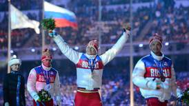 Russia could yet miss Winter Olympics after Wada refuses to lift doping ban