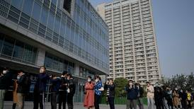 China locks down Covid hotspot as infections spread