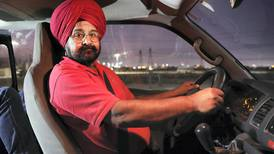 UAE over 60 visas: Indian driver desperate to continue working to save for future