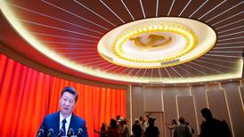 The rise of China is not the death of western democracy