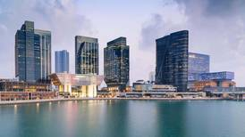 Abu Dhabi's ADQ launches Dh1.1bn fund to invest in Asian start-ups