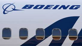 Boeing spins off venture capital arm to trim costs