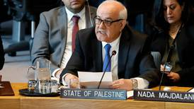 Palestine's last man in the US: The Trump peace plan will create one-state apartheid