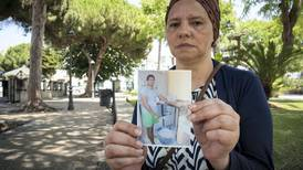 Calls for Spanish investigation into death of Iliass Tahiri after video emerges of him restrained in custody