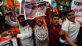 India's top court clears film that upset nationalists