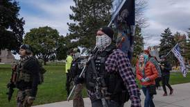 Far-right groups capitalise on Covid-19 pandemic, while Islamist extremism wanes