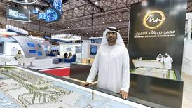 Dubai South's aviation hub forecasts 25 per cent increase in revenue next year