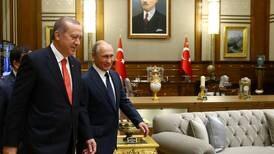 Turkey and Russia zero in on Idlib