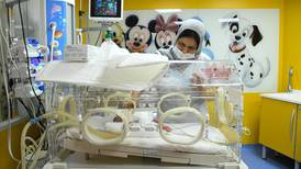 Mali woman gives birth to nine babies in Morocco