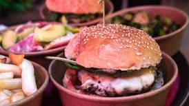 Semi Permanent Middle East: NYC restaurant Flower Shop brings famed burger to Abu Dhabi