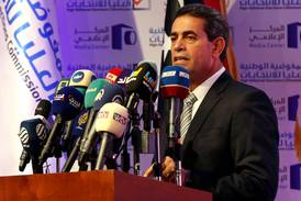 Libya election candidates to start registering in early November