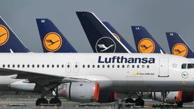 Airline Lufthansa hopeful for German state aid deal