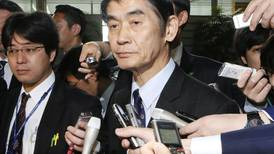 Japan disaster minister resigns after earthquake gaffe sparks outrage