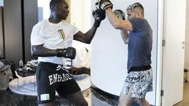 UFC 253: Israel Adesanya and Paulo Costa's verbal sparring promises fireworks in the octagon in Abu Dhabi