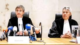 Netherlands liable for Muslim deaths at Srebrenica: Dutch Supreme Court