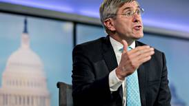 Trump picks political ally for Fed board in escalating tiff with the central bank