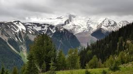 Exploring Washington's wild side: a road trip through Mount Rainier National Park