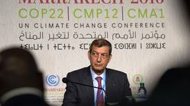 Diplomacy has a key role to play in climate action