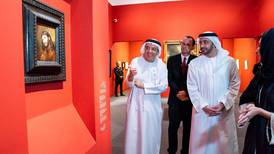 UAE government buys Dh1.5 million worth of local art: 'a message of solidarity to our artists'