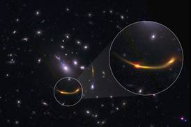 Why did infant galaxies stop growing billions of years ago? They ran out of gas