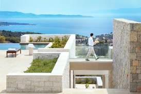 Luxury Aman villas offer the ultimate Greek getaway – international property of the week