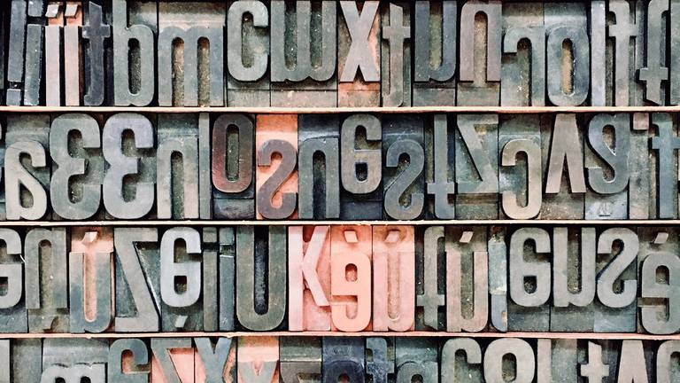 An image that illustrates this article What's in a font? How typography can help us read better