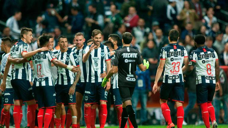 An image that illustrates this article Monterrey can play part in Mexican football's rise at Club World Cup