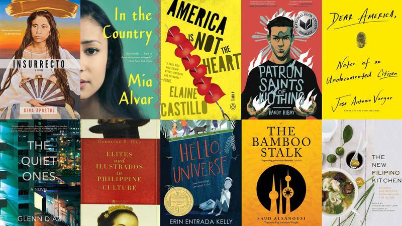 Must-read books about Filipino migration