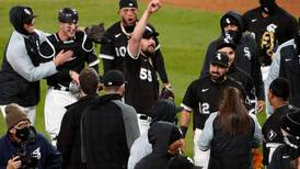 Carlos Rodon throws 20th no-hitter in Chicago White Sox history in rout of Cleveland Indians