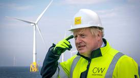 Boris Johnson plays the bounder for political effect