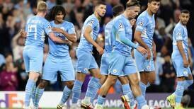 Manchester City v RB Leipzig player ratings: Ake 9, Grealish 8; Nkunku 9, Klostermann 4