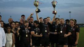 Dubai Exiles turn on the style to complete UAE and West Asia double