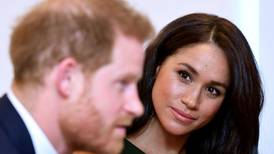 Greeting Harry and Meghan the Canadian way: with awkward politeness