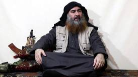 Al Baghdadi's Idlib hideout could give Assad a pretext for another assault on the province