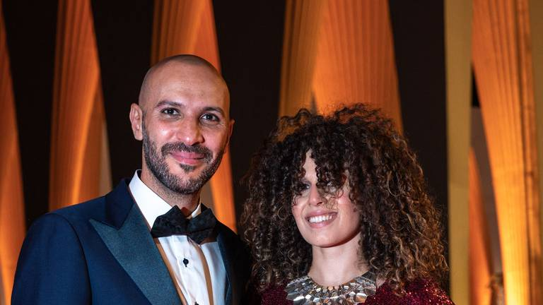 An image that illustrates this article El Gouna Film Festival: 'Amira' and 'Feathers' premiere