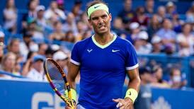 Rafael Nadal to miss rest of season with foot injury