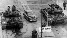 Thirty years after the Cold War ended, the fault lines are being redrawn