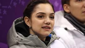 K-pop fan Evgenia Medvedeva listened to Exo before setting new skating record
