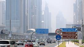 Drivers in UAE face insurance rises as claims increase by 45% with more cars back on roads