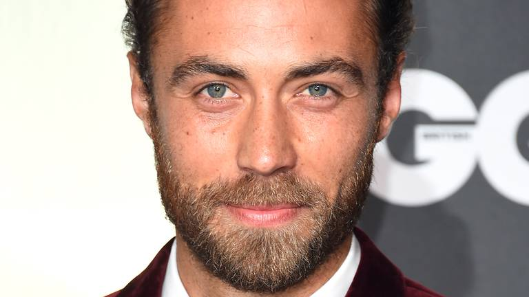 An image that illustrates this article James Middleton marries Alizee Thevenet in South of France