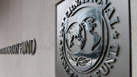 IMF calls for multilateral co-operation and debt relief as global economy set to contract