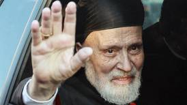 The legacy of Nasrallah Boutros Sfeir, who had higher expectations of Lebanon than its own leaders