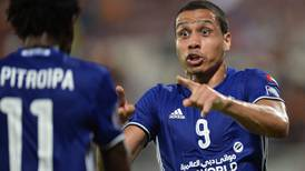 Al Nasr looking into signing Australia international as Wanderley contingency