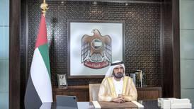 UAE leaders congratulate graduating class of 2021