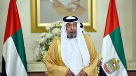 Sheikh Khalifa pays tribute to UAE Armed Forces, martyrs and Emirati servicewomen