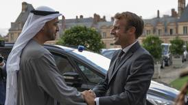 UAE and France issue joint statement after Sheikh Mohamed bin Zayed's visit to Paris