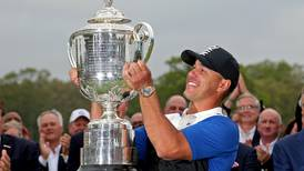 PGA Championship to go ahead without fans